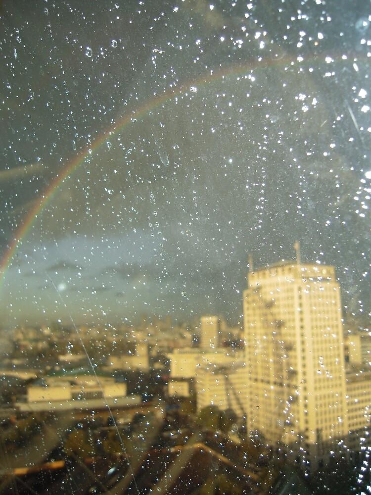London Eye #2 by Graham Geldard