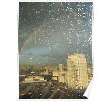 London Eye #2 Poster