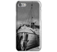 Stockholm Today iPhone Case/Skin