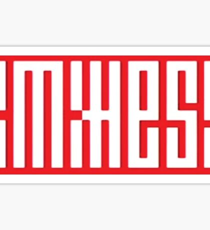 NCT 127 LIMITLESS Sticker