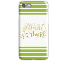 Natsume Yuujinchou Quote Typography iPhone Case/Skin