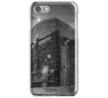 National Museum of Art iPhone Case/Skin