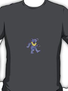 Dancing Bear Watercolor T-Shirt