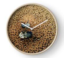 Bumblebees Clock