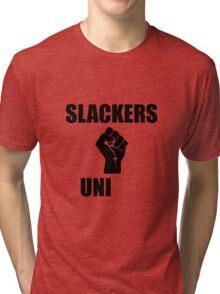 Slackers Uni Tri-blend T-Shirt