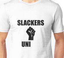 Slackers Uni Unisex T-Shirt