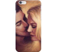 Goodbye Kiss iPhone Case/Skin
