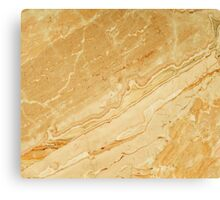 Marble Texture 3 Canvas Print