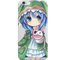 Date A Live Yoshino iPhone Case/Skin