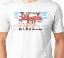 AOA colored Unisex T-Shirt
