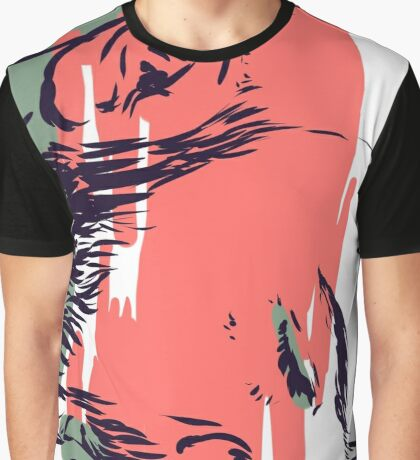 Come! Graphic T-Shirt