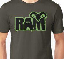 "Randy ""The Ram"" Unisex T-Shirt"