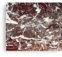 Marble Texture 5 Canvas Print
