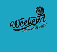 Weekend Black by Bishok
