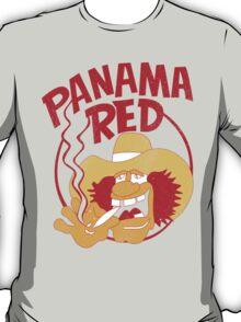 Panama Red T-Shirt