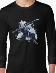 Artorias out of the abyss! Long Sleeve T-Shirt