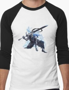 Artorias out of the abyss! Men's Baseball ¾ T-Shirt
