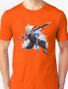 Artorias out of the abyss! Unisex T-Shirt