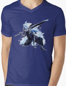 Artorias out of the abyss! Mens V-Neck T-Shirt