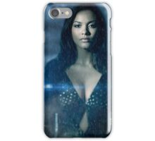 Gotham Tabitha Galavan Skyline Design iPhone Case/Skin