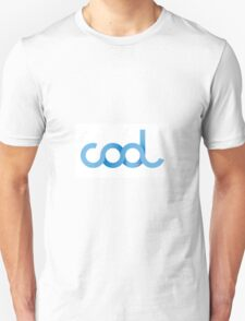 COOL word T-Shirt