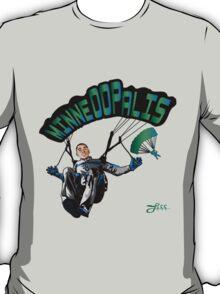 MINNEOOPALIS T-Shirt