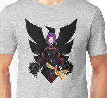 Dark Raven - Halloween 2014 Unisex T-Shirt