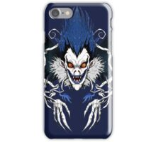 Dark Notes iPhone Case/Skin