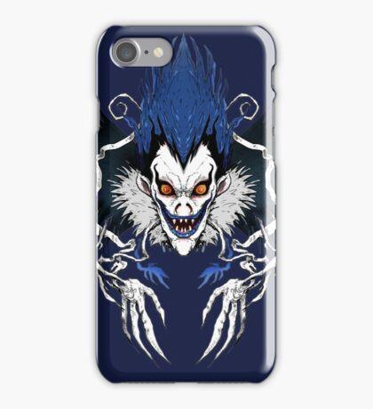 Dark Notes iPhone Case/Skin