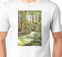 Where Fairies Go For A Walk T-Shirt