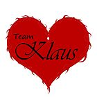 Team Klaus by MsHannahRB