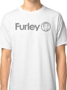 Furley Brand Classic T-Shirt
