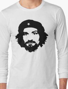 Charles Manson Long Sleeve T-Shirt