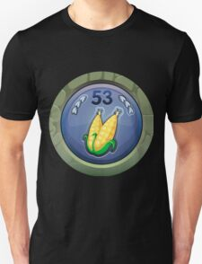 Glitch Achievement amateur agronomist T-Shirt