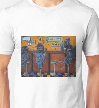 Crow Bar Unisex T-Shirt