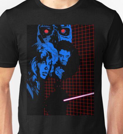 Terminator 1984 Unisex T-Shirt