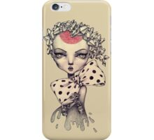 Fashionista iPhone Case/Skin