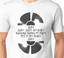 Judy  - The name game Unisex T-Shirt