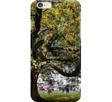 Cathedral Square ~ Exeter iPhone Case/Skin