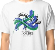Clan Forbes Classic T-Shirt