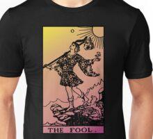 Tarot - The Fool Unisex T-Shirt