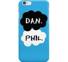 Dan & Phil - TFIOS iPhone Case/Skin