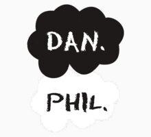 Dan & Phil - TFIOS Kids Clothes