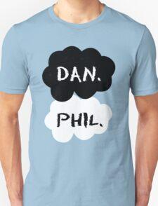 Dan & Phil - TFIOS Unisex T-Shirt