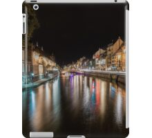 Strasbourg iPad Case/Skin