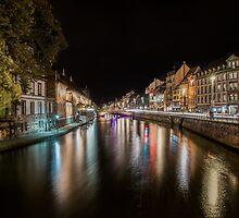 Strasbourg by magdanowacka