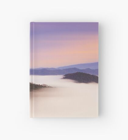 Natural mystic Hardcover Journal