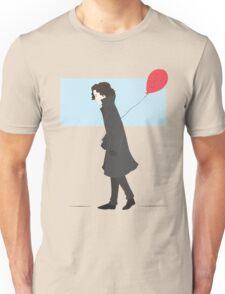 Come Along, John Unisex T-Shirt