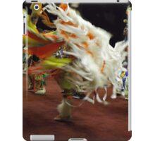 A Flourish of Colors iPad Case/Skin