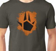 Prime Charge Beam (Splatter Black) Unisex T-Shirt
